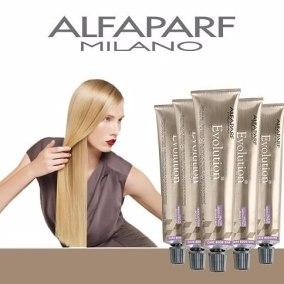 Productos Alfaparf Milano