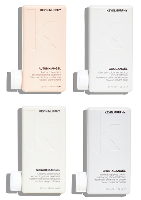 Kevin.Murphy Colouring Angels